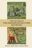 The Nature of the English Revolution Revisited PDF