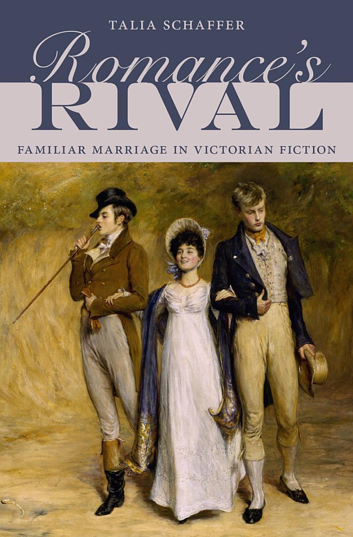 Romance's Rival