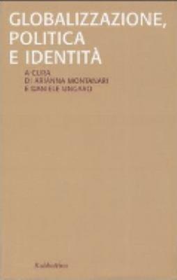 Globalizzazione  politica e identit   PDF