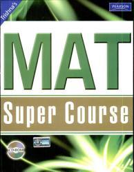 The Pearson Mat Super Course Book PDF