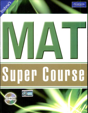 The Pearson MAT Super Course PDF