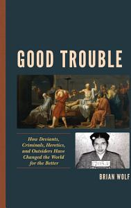 Good Trouble Book