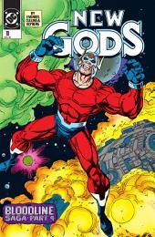 New Gods (1989-) #10