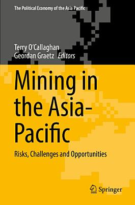 Mining in the Asia Pacific