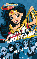 WONDER WOMAN auf der SUPER HERO HIGH PDF