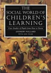 The Social World of Children's Learning