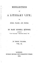 Spanish ballads ; Female poets : Miss Blamire, Mrs. James Gray ; American orators : Daniel Webster ; Old authors : Ben Jonson ; Fashionable poets : William Robert Spencer ; Autobiography of dramatic authors : Colley Cibber, Richard Cumberland ; Female poets : Mrs. Clive, Mrs. Acton Tindal, Miss Day, Mrs. Robert Dering ; Cavalier poets : Richard Lovelace, Roger L'Estrange, The Marquis of Montrose ; Poetry that poets love : Walter Savage Landor, Leigh Hunt, Percy Bysshe Shelley, John Keats ; Authors associated with places : Christopher Anstey ; American poets : John Greenleaf Whittier, Fitz-Greene Halleck ; Voluminous authors : Hargrave's State trials ; Fishing songs : Mr. Doubleday, Miss Corbett ; Authors associated with places : John Kenyon