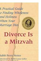 Divorce Is a Mitzvah PDF