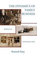The Dynamics of Family Business PDF