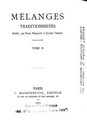 Notes de sociologie maghrébine: les cérémonies du mariage chez les indigènes de l'Algérie