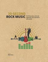 30 Second Rock Music PDF