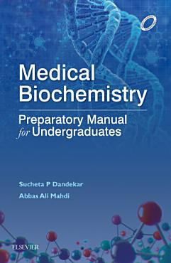 Medical Biochemistry  Exam Preparatory manual E Book PDF