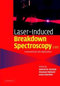 Laser Induced Breakdown Spectroscopy Book