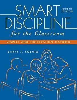 Smart Discipline for the Classroom PDF
