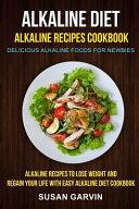 Alkaline Diet Book