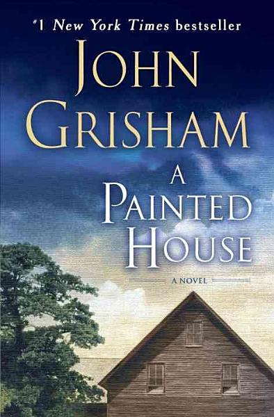 Download A Painted House Book
