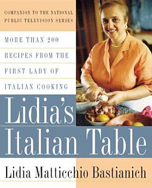 Lidia s Italian Table