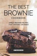 The Best Brownie Cookbook