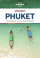 Lonely Planet Pocket Phuket PDF