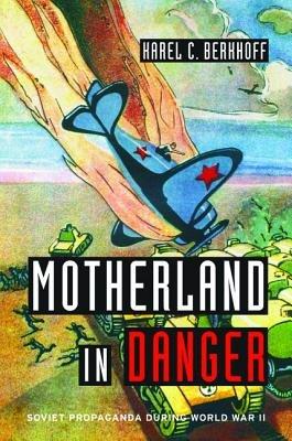 Motherland in Danger PDF
