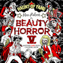 The Beauty of Horror 5  Haunt of Fame Coloring Book