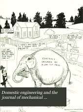 Domestic Engineering and the Journal of Mechanical Contracting: Volume 53