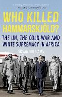 Who Killed Hammarskj  ld