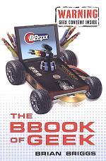 The BBook of Geek: