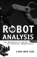 Robot Analysis PDF
