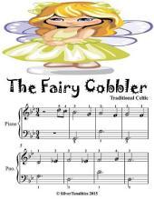 Fairy Cobbler - Easiest Piano Sheet Music Junior Edition