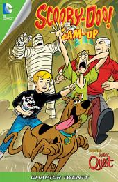 Scooby-Doo Team-Up (2013-) #20