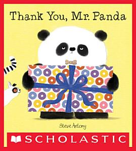 Thank You, Mr. Panda