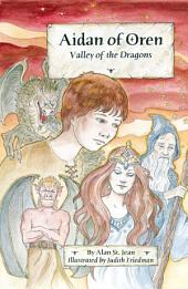 Aidan of Oren: Valley of the Dragons