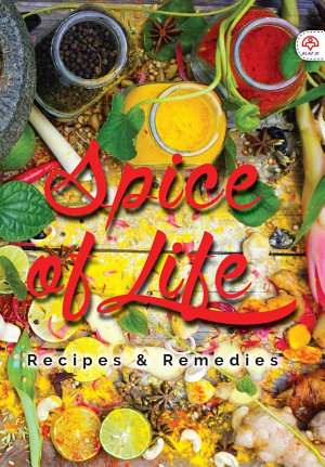 SPICES OF LIFE RECIPES   REMEDIES PDF