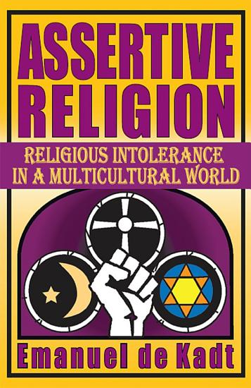 Assertive Religion PDF