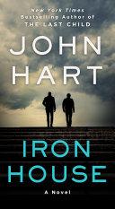 Iron House Book