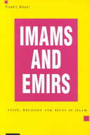 Imams and Emirs