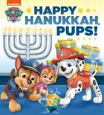 Happy Hanukkah, Pups! (PAW Patrol)