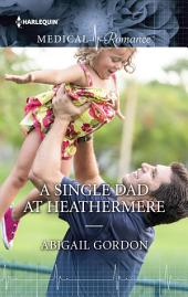 A Single Dad at Heathermere