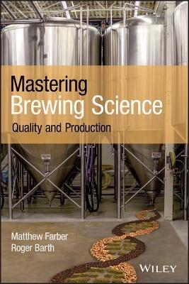 Mastering Brewing Science PDF