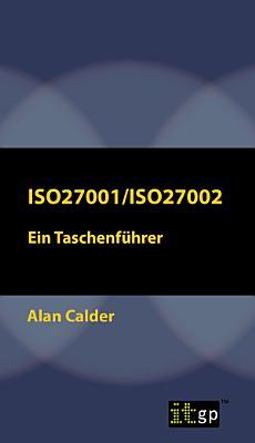 ISO27001 ISO27002  Ein Taschenf  hrer PDF