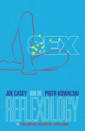 Sex Vol. 5: Reflexology