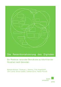 Die Reterritorialisierung des Digitalen PDF