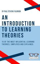 An Introduction to Learning Theories  PDF