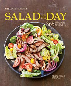 Williams Sonoma Salad of the Day Book