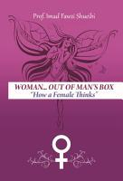 Woman    Out Of Man s Box PDF