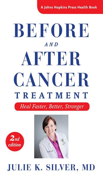 Download Before and After Cancer Treatment Book