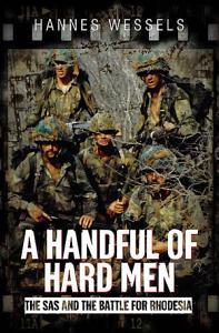 A Handful of Hard Men Book