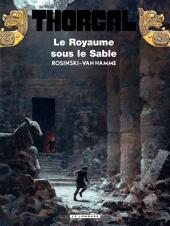 Thorgal - Tome 26 - Royaume sous le sable (Le)