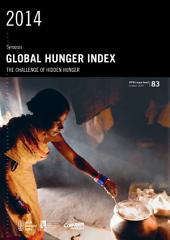 Synopsis: 2014 Global Hunger Index: The Challenge of Hidden Hunger